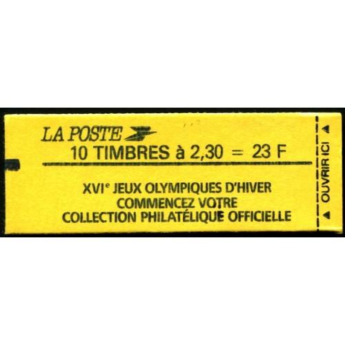 Lot 3512 - N°2614-C5B