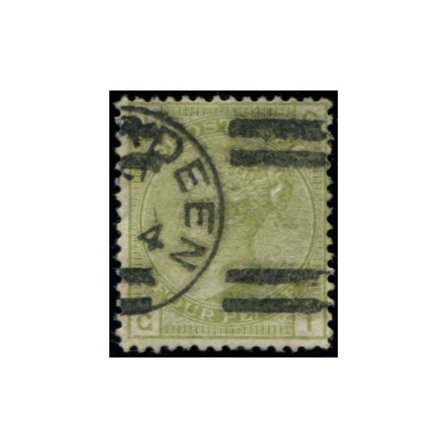 Lot 6371 - Grande-Bretagne - N°59