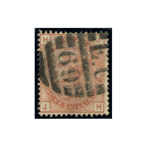 Lot 6375 - Grande-Bretagne - N°66
