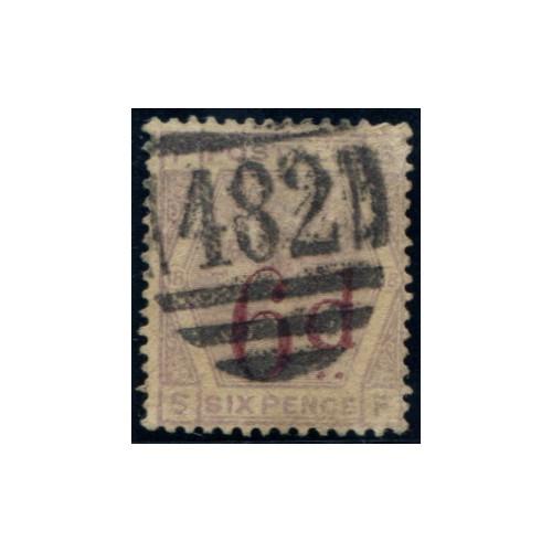 Lot 6378 - Grande-Bretagne - N°75