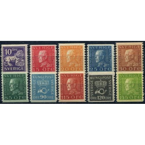 Lot 6669 - Suède - N°195/04