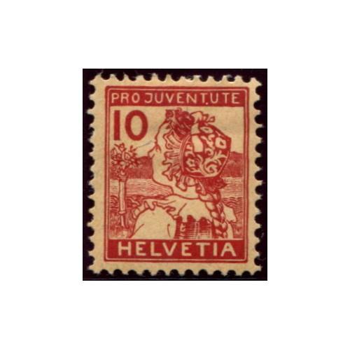Lot 6701 - Suisse - N°150