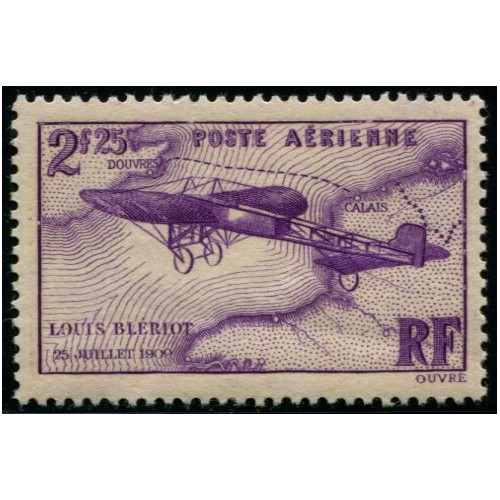 Poste Aérienne N°7