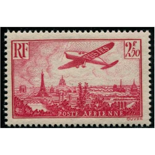 Poste Aérienne N°11