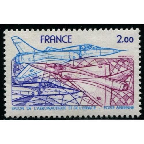 Poste Aérienne N°54