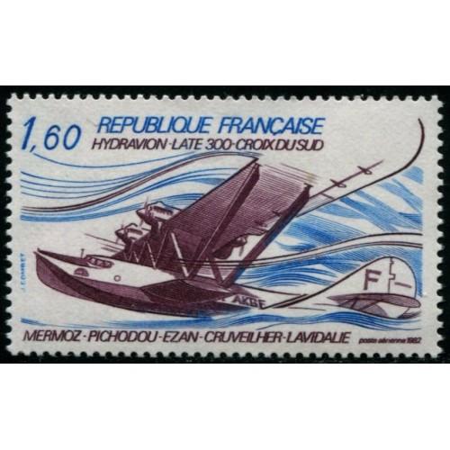 Poste Aérienne N°56