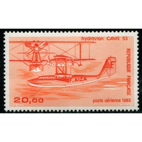 Poste Aérienne N°58b