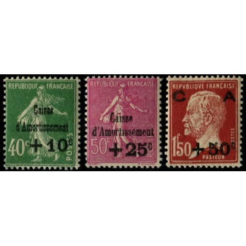N°253-255
