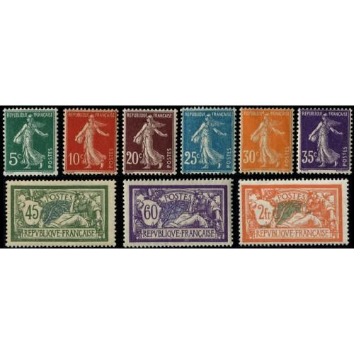 Année Complète 1907