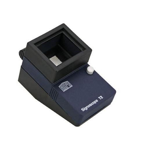 SIGNOSCOPE COMPACT T2 fourni sans pile
