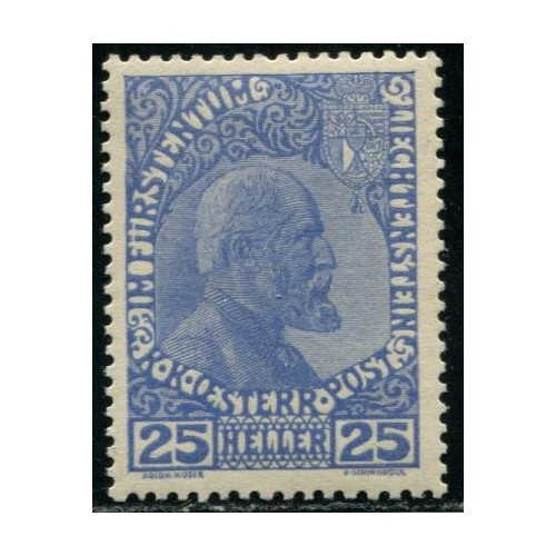 Lot 6474d - Liechtenstein - N°36