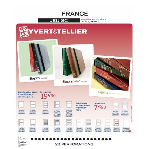 Intérieurs SC France