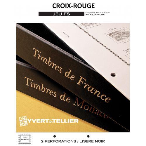 Jeux FS Croix-Rouge France