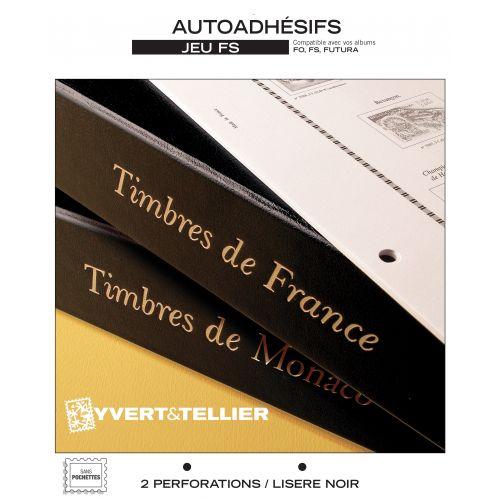 Jeux FS Autoadhésifs France
