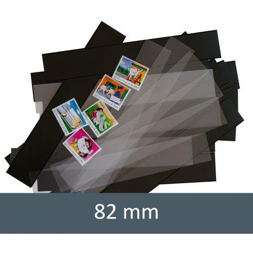 Bandes simple soudure - 82mm