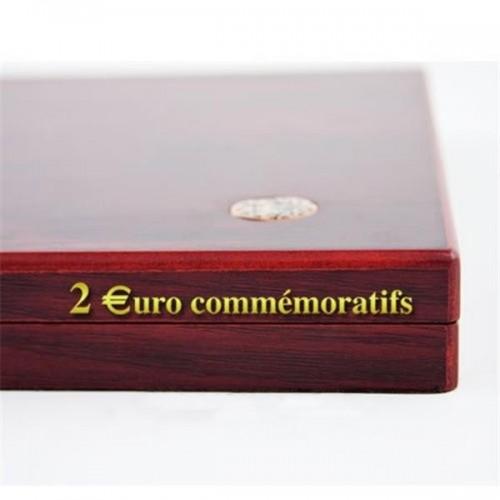 """ETIQUETTE : """"2 € COMMEMORATIFS"""""""