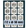 """""""NOVA"""" Standard - Monnaie sous étuis carton - SAFE"""