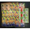 Lot de faciale 100 timbres à 0,46€ (46€) en Blocs pour Affranchissement