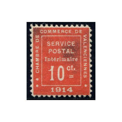 Lot 3916 - N°1