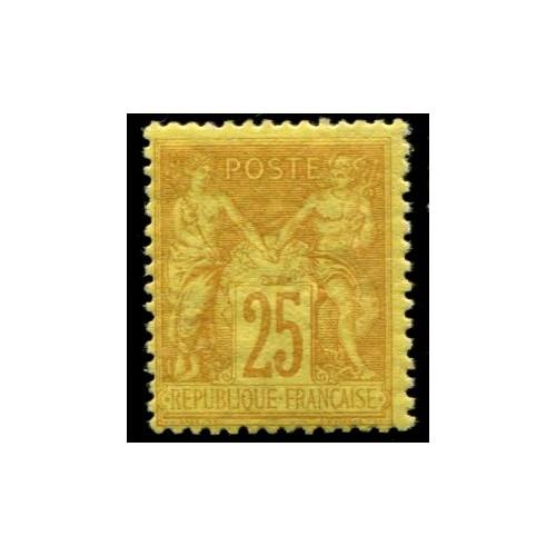 Lot C503 - N°92