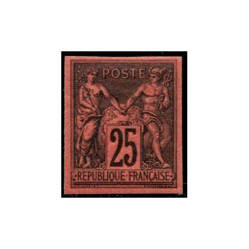 Lot C599 - N°91b