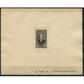 Epreuves de luxe et d'Artiste des colonies Française (lot 5830 à 5848)